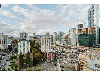"Photo 8: 1403 1050 SMITHE Street in Vancouver: West End VW Condo for sale in ""THE STERLING"" (Vancouver West)  : MLS®# V1092092"
