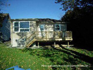 Photo 1: 2552 Lakeshore Drive in Ramara: Rural Ramara House (Bungalow) for sale : MLS®# X3062482