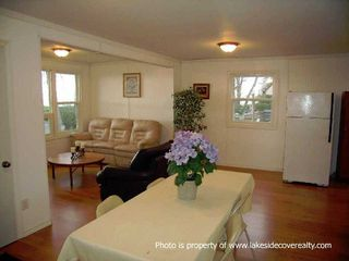 Photo 3: 2552 Lakeshore Drive in Ramara: Rural Ramara House (Bungalow) for sale : MLS®# X3062482