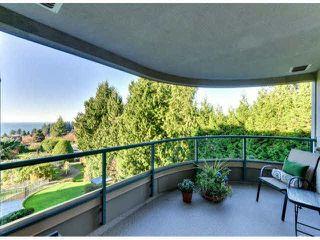 "Photo 9: 405 1725 128TH Street in Surrey: Crescent Bch Ocean Pk. Condo for sale in ""OCEAN PARK GARDENS"" (South Surrey White Rock)  : MLS®# F1427574"