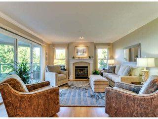 "Photo 13: 405 1725 128TH Street in Surrey: Crescent Bch Ocean Pk. Condo for sale in ""OCEAN PARK GARDENS"" (South Surrey White Rock)  : MLS®# F1427574"