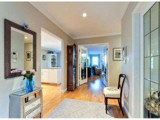 "Photo 3: 405 1725 128TH Street in Surrey: Crescent Bch Ocean Pk. Condo for sale in ""OCEAN PARK GARDENS"" (South Surrey White Rock)  : MLS®# F1427574"