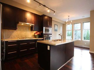 """Photo 5: 6618 ARBUTUS Street in Vancouver: S.W. Marine Townhouse for sale in """"BANNISTER MEWS"""" (Vancouver West)  : MLS®# V1096774"""