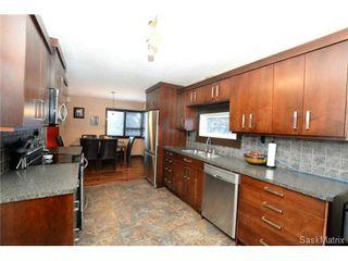 Photo 18: 370 TORONTO Street in Regina: Churchill Downs Single Family Dwelling for sale (Regina Area 03)  : MLS®# 522528