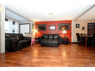 Photo 3: 370 TORONTO Street in Regina: Churchill Downs Single Family Dwelling for sale (Regina Area 03)  : MLS®# 522528