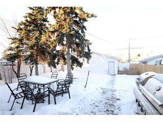 Photo 39: 370 TORONTO Street in Regina: Churchill Downs Single Family Dwelling for sale (Regina Area 03)  : MLS®# 522528