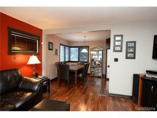 Photo 10: 370 TORONTO Street in Regina: Churchill Downs Single Family Dwelling for sale (Regina Area 03)  : MLS®# 522528