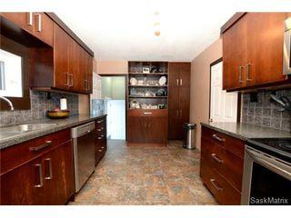 Photo 16: 370 TORONTO Street in Regina: Churchill Downs Single Family Dwelling for sale (Regina Area 03)  : MLS®# 522528