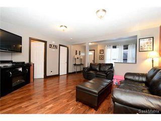 Photo 7: 370 TORONTO Street in Regina: Churchill Downs Single Family Dwelling for sale (Regina Area 03)  : MLS®# 522528