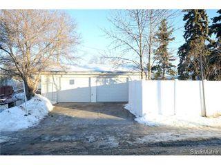 Photo 41: 370 TORONTO Street in Regina: Churchill Downs Single Family Dwelling for sale (Regina Area 03)  : MLS®# 522528