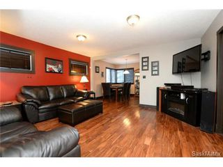 Photo 4: 370 TORONTO Street in Regina: Churchill Downs Single Family Dwelling for sale (Regina Area 03)  : MLS®# 522528