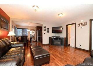 Photo 9: 370 TORONTO Street in Regina: Churchill Downs Single Family Dwelling for sale (Regina Area 03)  : MLS®# 522528