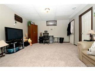 Photo 31: 370 TORONTO Street in Regina: Churchill Downs Single Family Dwelling for sale (Regina Area 03)  : MLS®# 522528