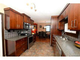Photo 19: 370 TORONTO Street in Regina: Churchill Downs Single Family Dwelling for sale (Regina Area 03)  : MLS®# 522528