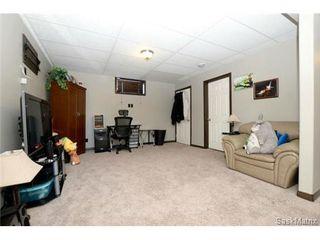 Photo 30: 370 TORONTO Street in Regina: Churchill Downs Single Family Dwelling for sale (Regina Area 03)  : MLS®# 522528