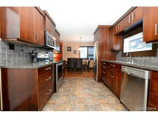 Photo 12: 370 TORONTO Street in Regina: Churchill Downs Single Family Dwelling for sale (Regina Area 03)  : MLS®# 522528