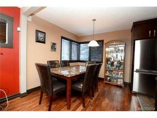 Photo 8: 370 TORONTO Street in Regina: Churchill Downs Single Family Dwelling for sale (Regina Area 03)  : MLS®# 522528