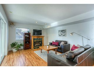 Photo 16: 15070 81ST Avenue in Surrey: Bear Creek Green Timbers House for sale : MLS®# F1433211
