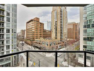 """Photo 16: 703 1212 HOWE Street in Vancouver: Downtown VW Condo for sale in """"1212 HOWE"""" (Vancouver West)  : MLS®# V1111343"""