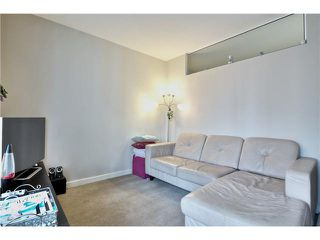 """Photo 8: 703 1212 HOWE Street in Vancouver: Downtown VW Condo for sale in """"1212 HOWE"""" (Vancouver West)  : MLS®# V1111343"""