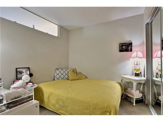 """Photo 12: 703 1212 HOWE Street in Vancouver: Downtown VW Condo for sale in """"1212 HOWE"""" (Vancouver West)  : MLS®# V1111343"""