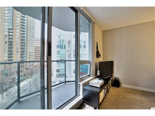 """Photo 15: 703 1212 HOWE Street in Vancouver: Downtown VW Condo for sale in """"1212 HOWE"""" (Vancouver West)  : MLS®# V1111343"""