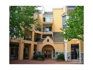 Main Photo: # 418 1363 56TH ST in : Cliff Drive Condo for sale : MLS®# V896132