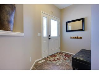 Photo 2: 238 SILVERADO RANGE Place SW in Calgary: Silverado House for sale : MLS®# C4005601