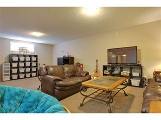 Photo 24: 238 SILVERADO RANGE Place SW in Calgary: Silverado House for sale : MLS®# C4005601