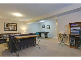 Photo 25: 238 SILVERADO RANGE Place SW in Calgary: Silverado House for sale : MLS®# C4005601