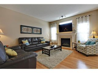 Photo 9: 238 SILVERADO RANGE Place SW in Calgary: Silverado House for sale : MLS®# C4005601