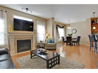 Photo 10: 238 SILVERADO RANGE Place SW in Calgary: Silverado House for sale : MLS®# C4005601