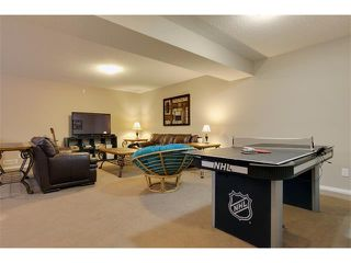 Photo 22: 238 SILVERADO RANGE Place SW in Calgary: Silverado House for sale : MLS®# C4005601