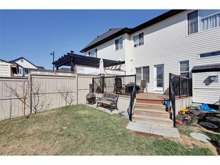 Photo 27: 238 SILVERADO RANGE Place SW in Calgary: Silverado House for sale : MLS®# C4005601