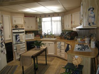 Photo 5: CARLSBAD WEST Manufactured Home for sale : 2 bedrooms : 7236 San Benito #355 in Carlsbad