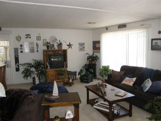 Photo 2: CARLSBAD WEST Manufactured Home for sale : 2 bedrooms : 7236 San Benito #355 in Carlsbad