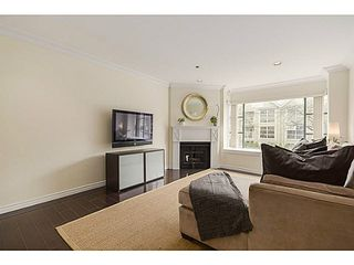 Photo 2: 3163 LAUREL Street in Vancouver: Fairview VW Townhouse for sale (Vancouver West)  : MLS®# V1127943