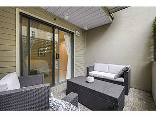 Photo 14: 3163 LAUREL Street in Vancouver: Fairview VW Townhouse for sale (Vancouver West)  : MLS®# V1127943