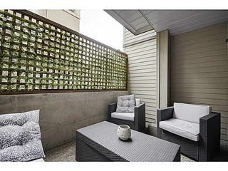 Photo 13: 3163 LAUREL Street in Vancouver: Fairview VW Townhouse for sale (Vancouver West)  : MLS®# V1127943