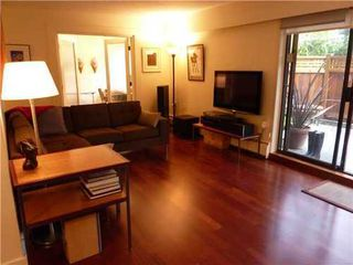 Photo 3: 104 1235 15TH Ave in Vancouver West: Fairview VW Home for sale ()  : MLS®# V848906