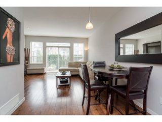 "Photo 3: 66 34248 KING Road in Abbotsford: Poplar Townhouse for sale in ""ARGYLE"" : MLS®# F1450595"