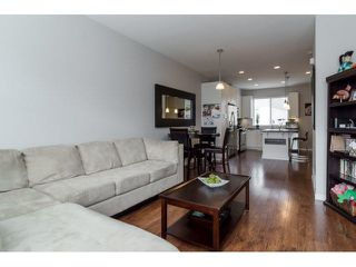 "Photo 6: 66 34248 KING Road in Abbotsford: Poplar Townhouse for sale in ""ARGYLE"" : MLS®# F1450595"