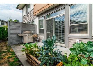 "Photo 2: 66 34248 KING Road in Abbotsford: Poplar Townhouse for sale in ""ARGYLE"" : MLS®# F1450595"