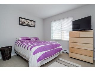 "Photo 16: 66 34248 KING Road in Abbotsford: Poplar Townhouse for sale in ""ARGYLE"" : MLS®# F1450595"