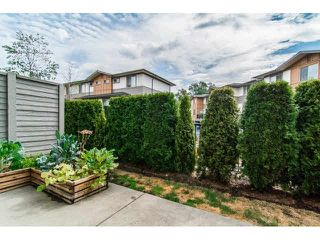 "Photo 19: 66 34248 KING Road in Abbotsford: Poplar Townhouse for sale in ""ARGYLE"" : MLS®# F1450595"