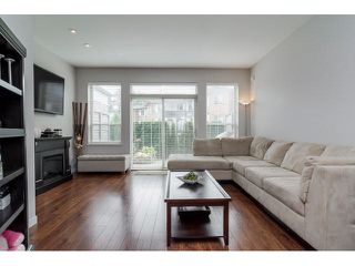 "Photo 4: 66 34248 KING Road in Abbotsford: Poplar Townhouse for sale in ""ARGYLE"" : MLS®# F1450595"