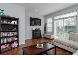 "Photo 5: 66 34248 KING Road in Abbotsford: Poplar Townhouse for sale in ""ARGYLE"" : MLS®# F1450595"