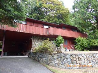 Photo 20: 4688 Lochwood Crescent in VICTORIA: SE Broadmead Single Family Detached for sale (Saanich East)  : MLS®# 355674