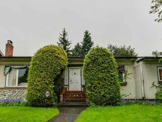 "Main Photo: 7062 MARGUERITE Street in Vancouver: South Granville House for sale in ""SOUTH GRANVILLE"" (Vancouver West)  : MLS®# V1141696"