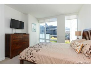 Photo 14: 406 707 Courtney St in VICTORIA: Vi Downtown Condo Apartment for sale (Victoria)  : MLS®# 713085